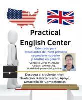Clases particulares de inglés practico